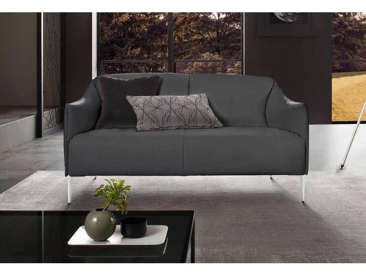 W Schillig Zweiersofa Sally Grau Sofa Outdoor Sofa Furniture