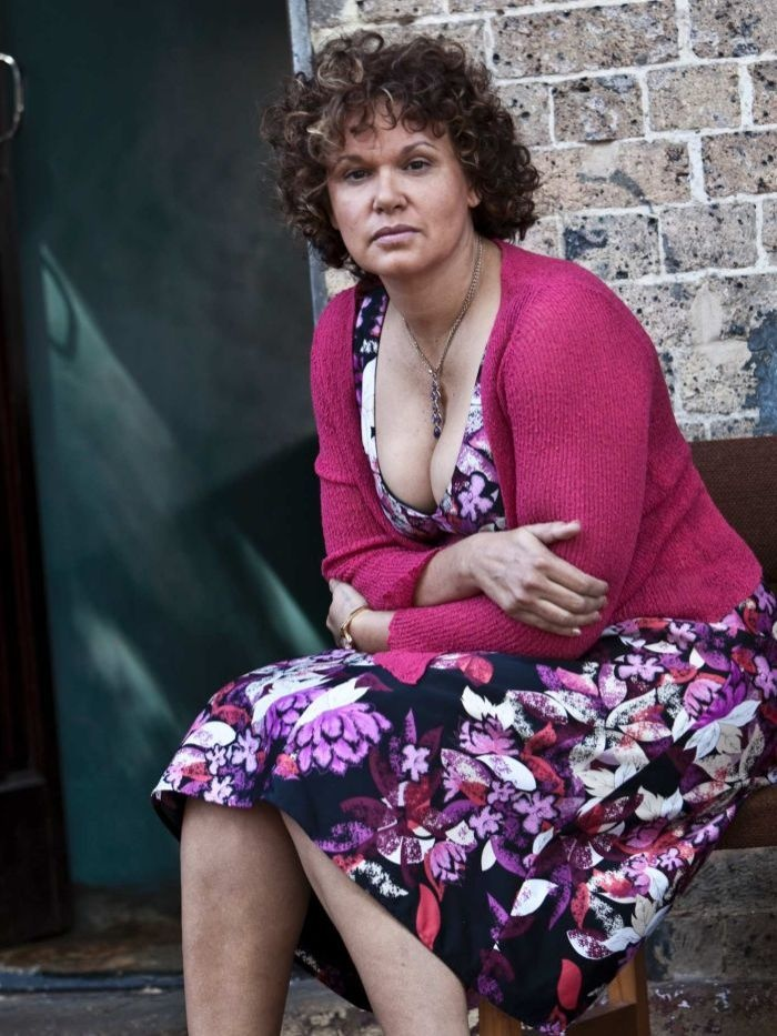 """""""Redfern Now is a 6 part drama series set in the iconic inner-Sydney suburb.    Wholly written, produced and directed by Aboriginal Australians, the TV series has been coined a landmark event for Australian television."""" Source: ABC Radio National"""