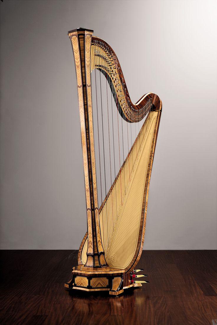 445 best harps images on pinterest harp music instruments and musical instruments. Black Bedroom Furniture Sets. Home Design Ideas