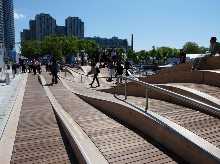 1382 best images about landscape urban planning on for Landscape architecture canada