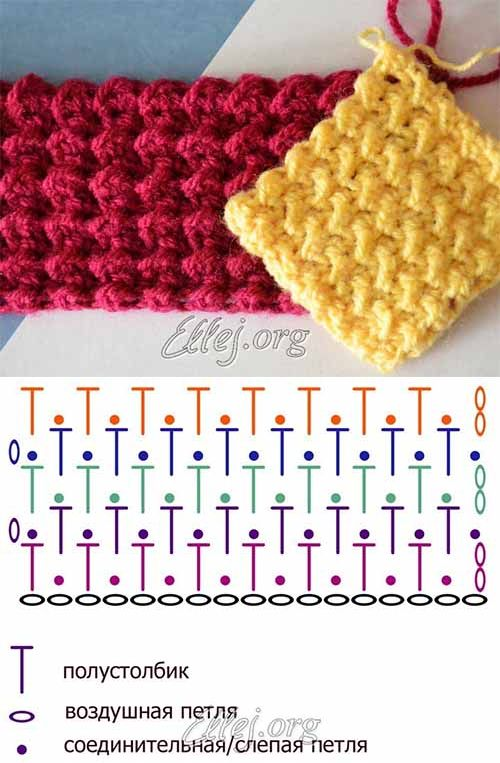 1639 best Crochet images on Pinterest | Ponchos, Knit crochet and ...