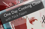 Nick Nairn Cook School
