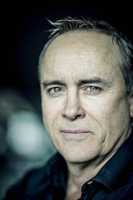 Jeffrey Combs:  I am a fan of his work--from Star Trek to Edgar Allen Poe to the 4400 to others.