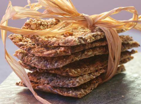 Prøv en av disse seks oppskriftene på brød med knekk.