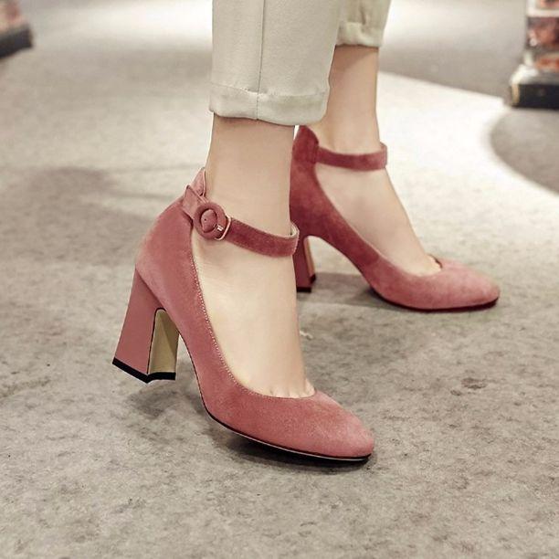 Pump - Deborah - PRICE DROPS - $91.99 @shoesofexception #elegant #business #women #pumps