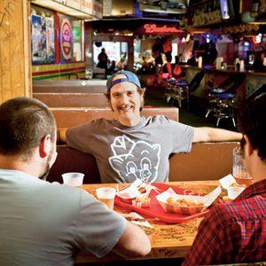 Nashville's Best Cheap Eats | Meet Our Nashville Restaurant Connoisseur | SouthernLiving.com