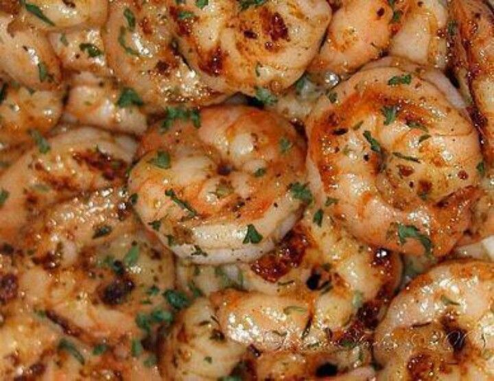 New Orleans Style BBQ Shrimp | food | Pinterest