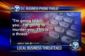 DC: DHS deems threats against Jewish business by self-proclaimed ISIS Muslims non-credible | Creeping Sharia