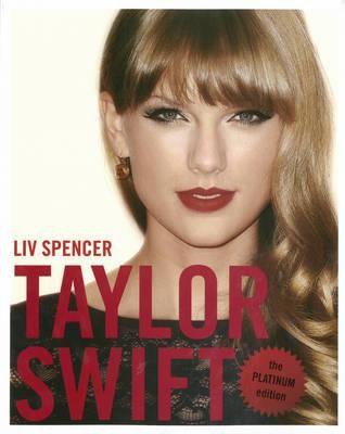 literatura obcojęzyczna dla pasjonatów: Taylor Swift