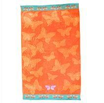 "Kids Beach Towel - Butterfly - 30"" x 60"""