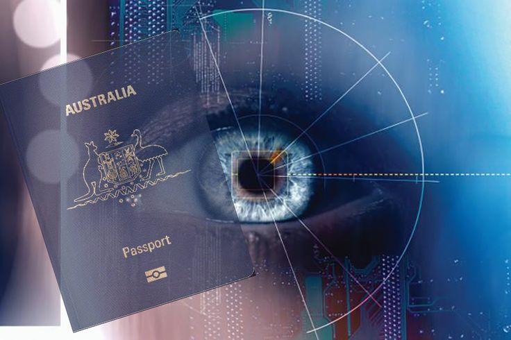 Australia set to replace passports with biometrics - Ploughshare
