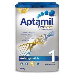 Aptamil Profutura 1 A - von Geburt an, 800g EazyPack