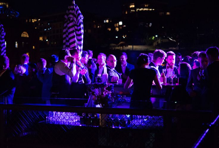 Sydney Harbour Function Venues - Doltone House Jones Bay Wharf Here's the socials gallery from last week's Bar Awards | australianbartender.com.au
