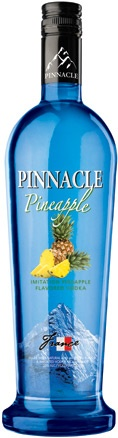 Pinnacle Pineapple, Sprite Zero & Strawberry Lemonade Crystal Light = My new summer drink!!! Came up with this last weekend & it's so yummy!