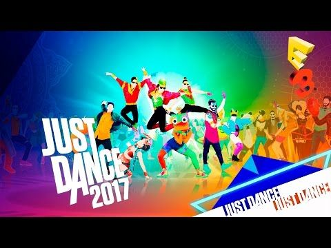 Just Dance 2017 | Prévias - E3 - YouTube