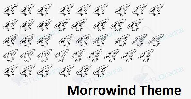 Morrowind Theme