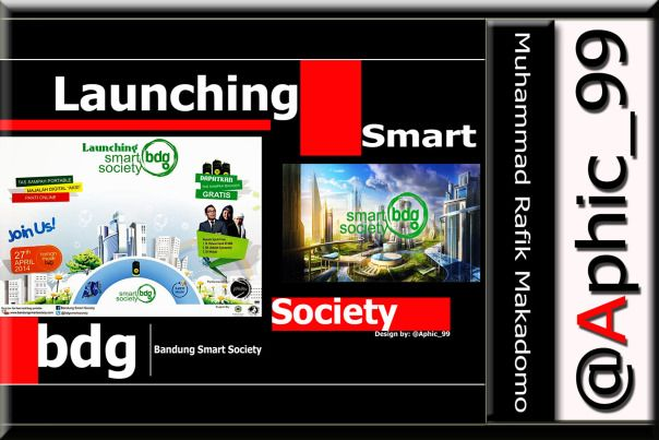 Bandung Smart Society is a social program that aims to create a society bandung smart, creative, and noble. In the first program, Bandung Smart Society made 3 programs namely...