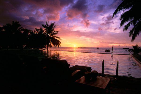 モルディブのツアーや旅行ならクラブメッドモルディブ|Club Med