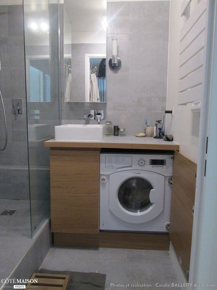 r novation d 39 une petite salle de bains paris coralie