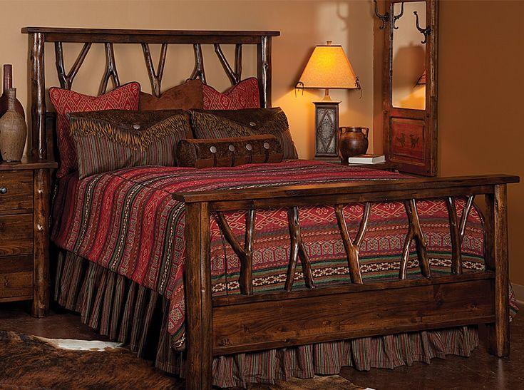 Bedroom Furniture Essentials 17 best berry creek home beds images on pinterest | berry, bedroom