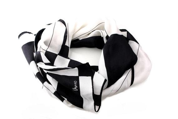 21 best Vintage Vera silk scarves images on Pinterest