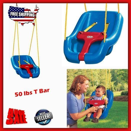 Swing Sets For Children Backyard Baby Toddler Autism Yard Pergola Hanging Garden #LittleTikes