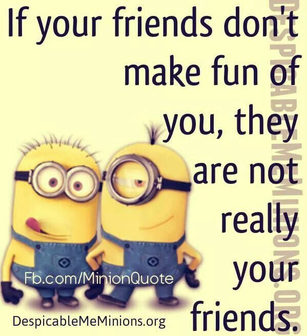 Funny Minion Quotes About Friends: Best 25+ Minion Birthday Quotes Ideas On Pinterest