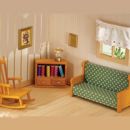 23 best Calico Critters images on Pinterest Sylvanian families