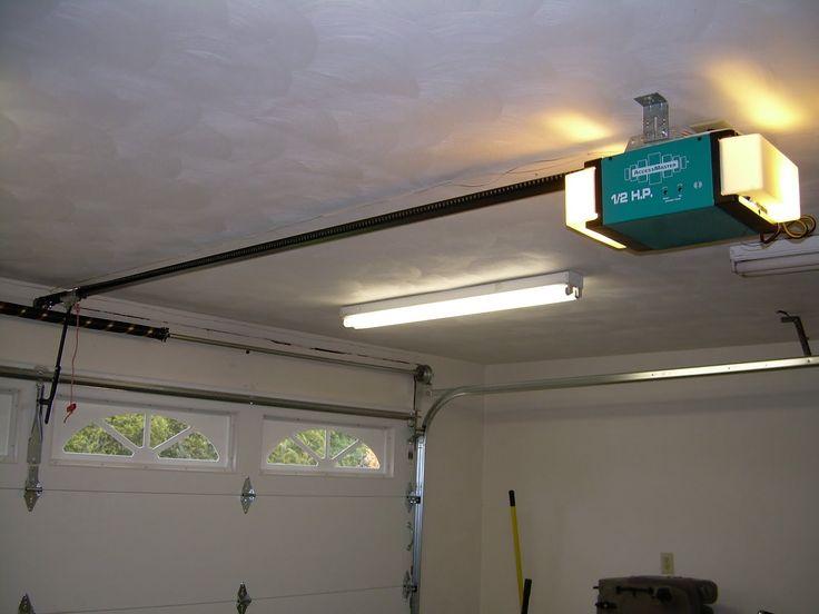 Car Garage Door Opener Troubleshooting