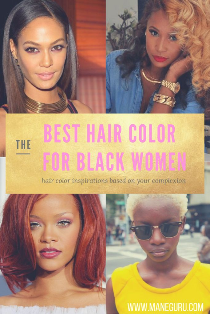 2000 best Black hair tips (natural or relaxed hair) ❤ images on ...