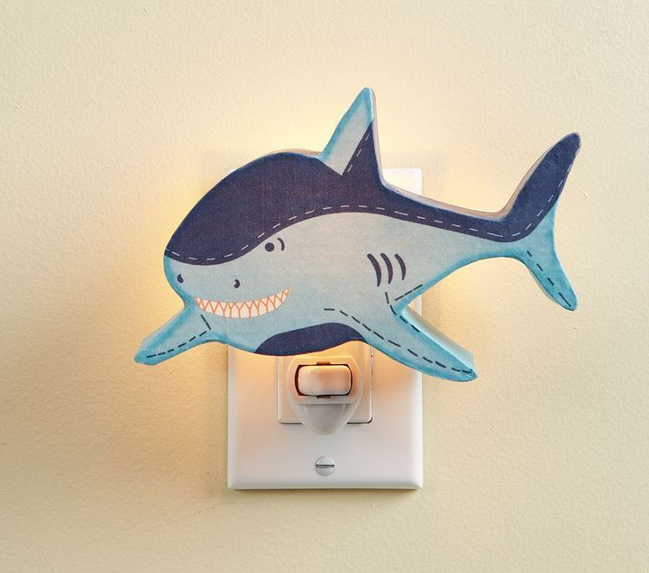 Shark Nightlight