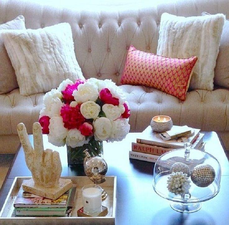 Home Style: Ιδέες για να διακοσμήσεις το coffee table σου με στυλ!