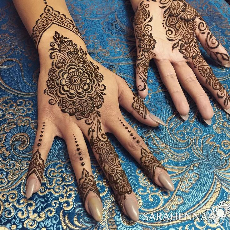 Best 20 Henna Mehndi Ideas On Pinterest  Henna Patterns