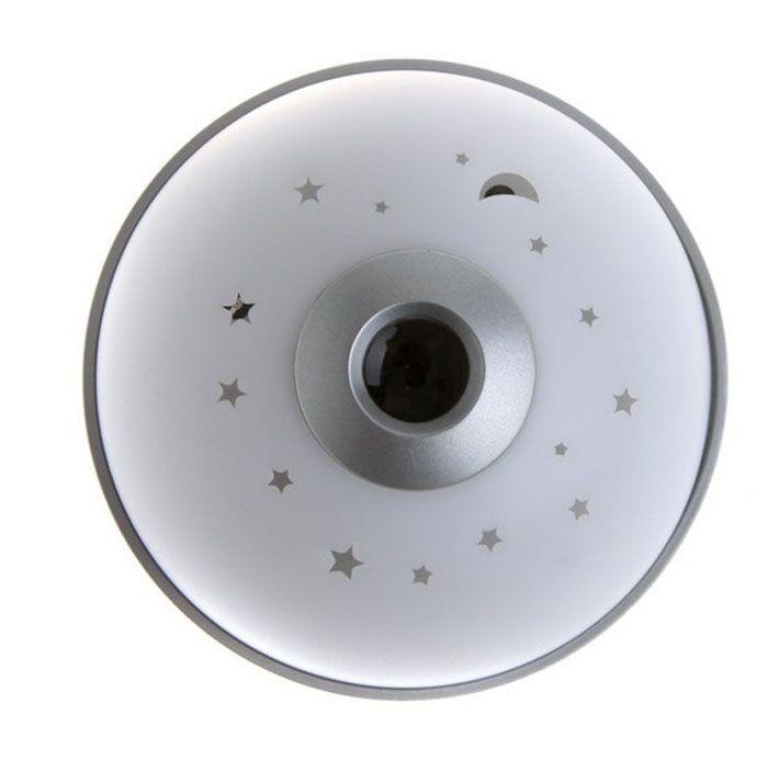 7 Цвета Ночное Небо Звезды ПРИВЕЛИ Автоматическое Изменение Star Night Light Магия Проектор Подсветка Часы Счастливые Подарки Super Star купить на AliExpress