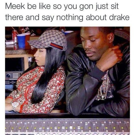 13 Hilarious Drake Vs Meek Mill Memes You Need To See ...