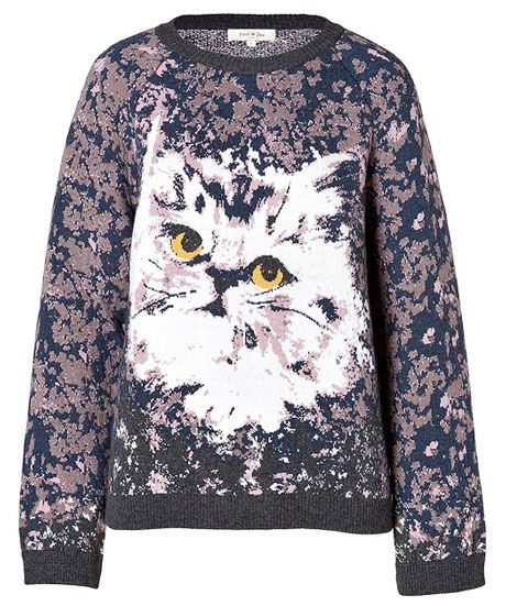 20 Crazy Cat-Lady Buys You Might Actually Wear #refinery29