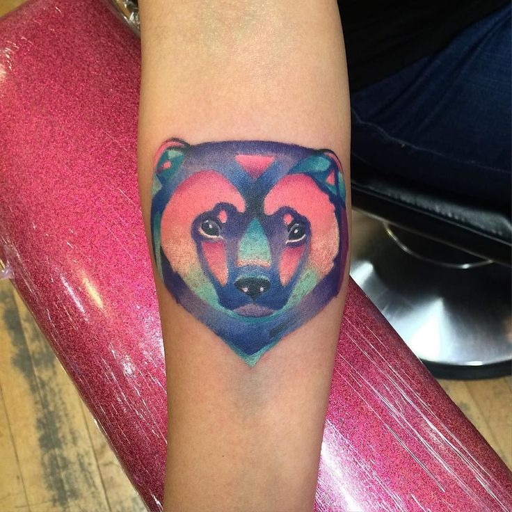 Bloody but cute wolverine for Faith. By Speck Osterhout. Follow: @catsgethigh #tatu #taptoe #tattoo #tatuaje #tatouage #tatuagem #tatuaggio #tatuointi #tatovering #tattoocandy #chicagotattooartists #chicagotattooer #chicago #speckosterhout #darkartists #color #womentattooers #tattoosofinstagram #girlytattoos #wolverines #watercolortattoo #brighttattoo #tattrx #tattooartist #tattooist #tattoosofinstagram #ladytattooers  Tattoo Candy 3460 N Pulaski CHICAGO. IL 773.283.8880 www.tattoocandy.com…
