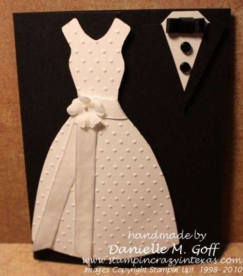 Wedding Card - Images Only