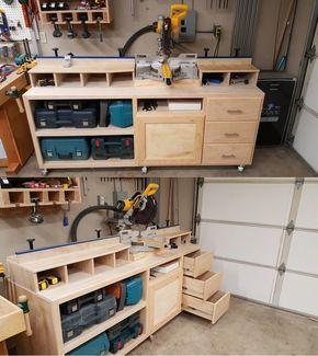 2865 Best Shop Ideas Images On Pinterest Woodwork Panel