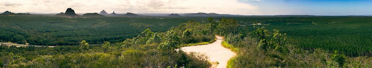 Wild Horse Mountain, Beerburrum, QLD, Australia - Zac Harney Photography