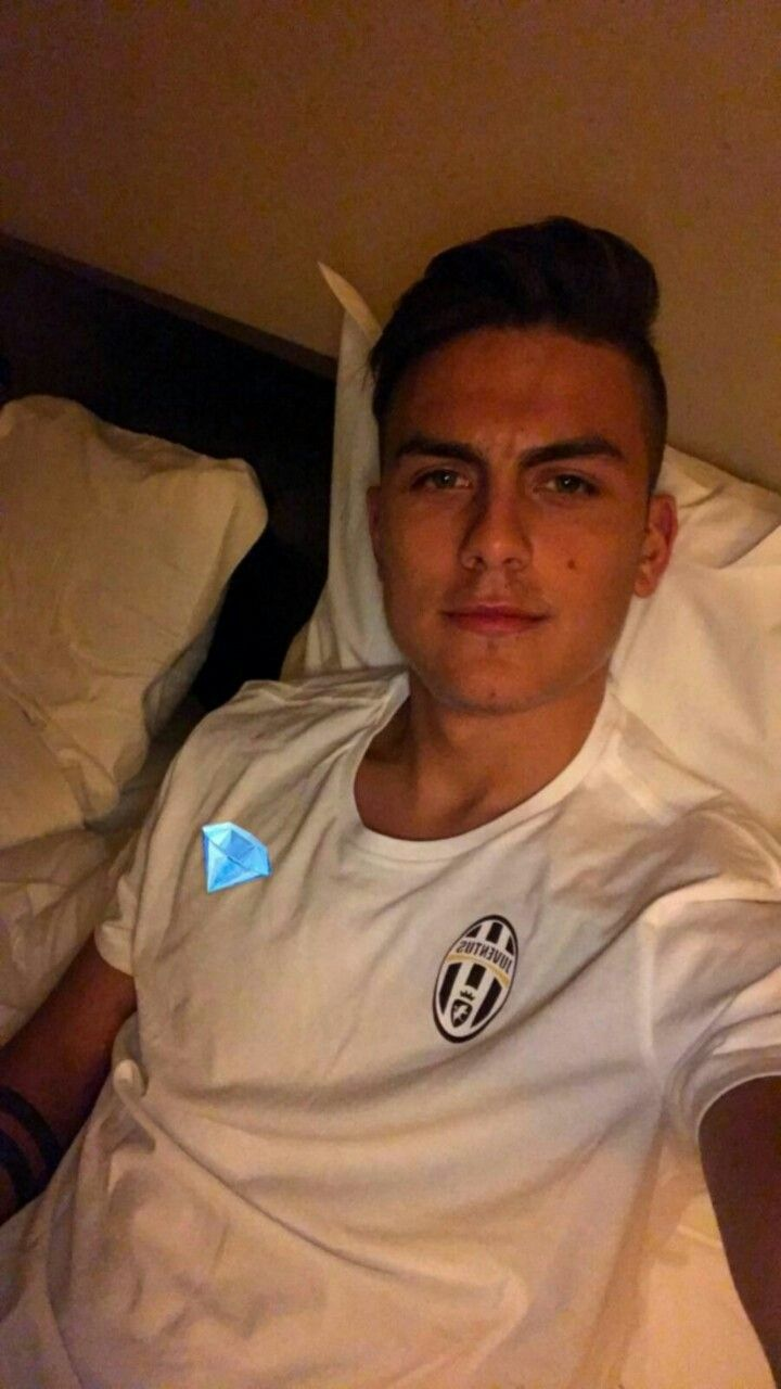 @paulodybala on his instagram story