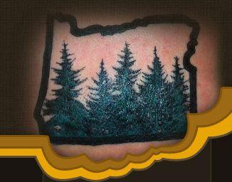 24 best tattoo images on pinterest ferns botanical for Celtic tattoo artists portland oregon