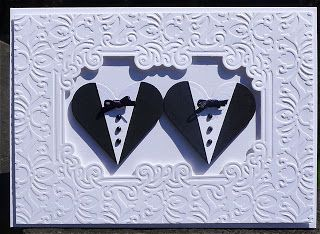 Find gay wedding cards and invites for samesex couples