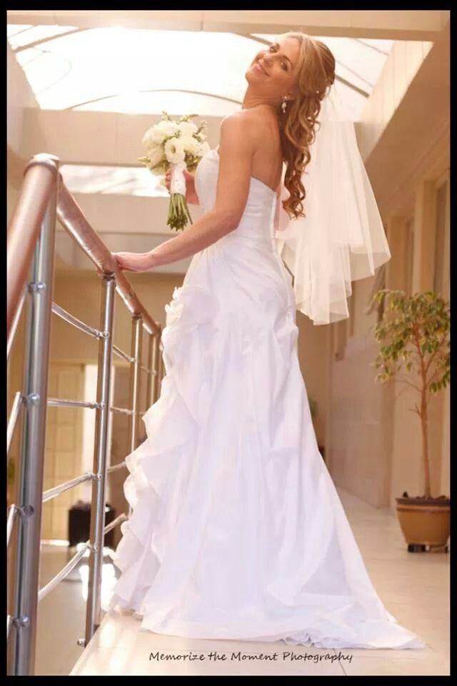 Wedding bride wedding dress gorgeous stunning wow for Wedding dresses for tall skinny brides