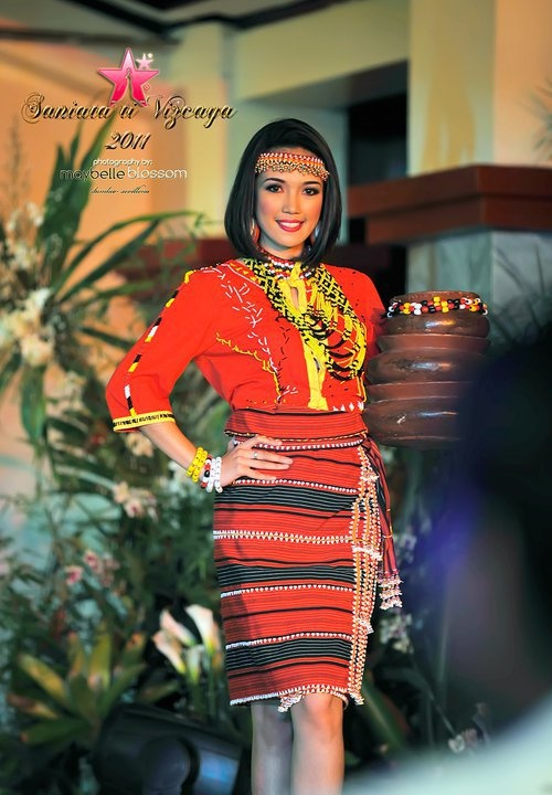 Banga Ifugao Philippine Clothes Pinterest Costumes