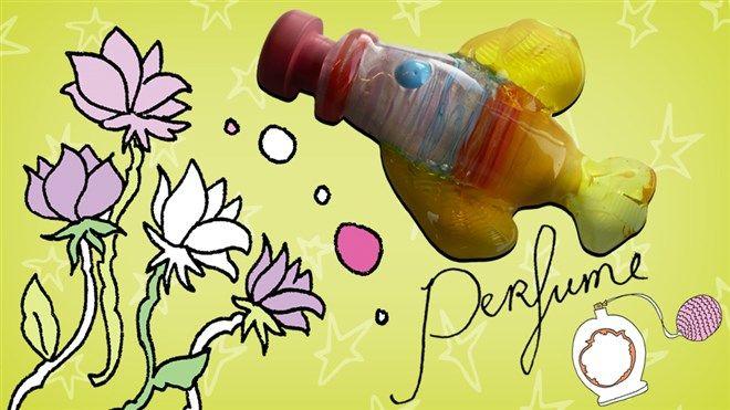 Girlsday tip van Techniek&ik: Jill legt je uit hoe je zelf parfum kunt maken.