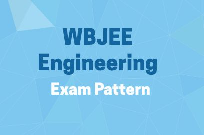 #wbjee2016 #engineering #exampattern #getentrance Get complete details on WBJEE 2016 Engineering Exam Pattern such as its paper pattern, marking scheme, no. of questions and rules