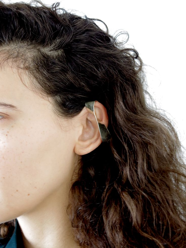 DION LEE and SARAH & SEBASTIAN jewellery design collaboration for NYFW.