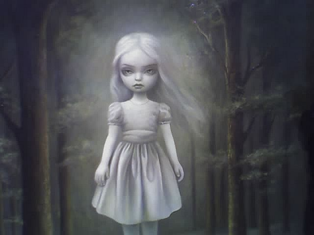 Mark Ryden - PopSurrealism