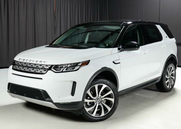 2020 Land Rover Discovery Sport S Land Rover Discovery Sport Land Rover Car Land Rover